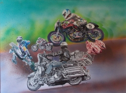 Motorcycles All Styles